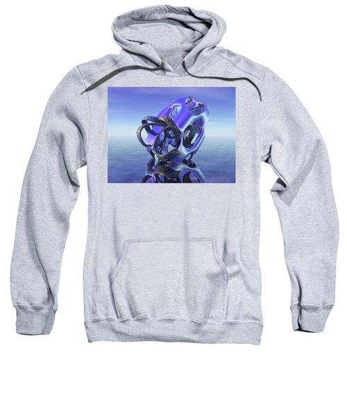 Abstract 333 Sweatshirt