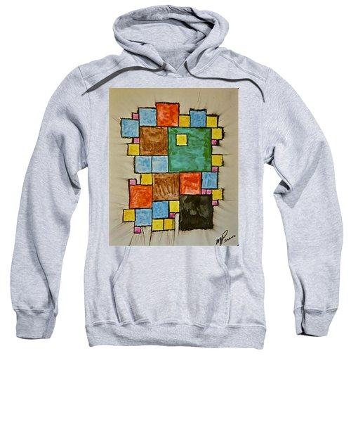 Abstract 89-003 Sweatshirt
