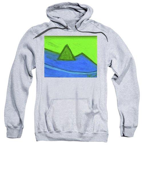 Abstract 92-001 Sweatshirt