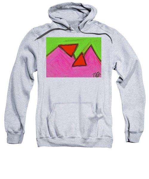 Abstract 92-002 Sweatshirt