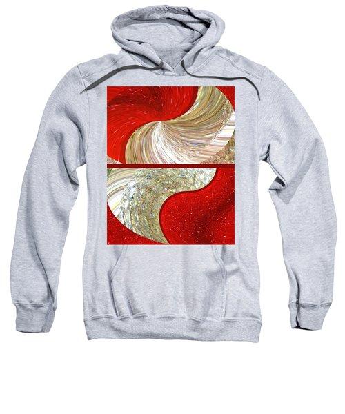 Abstract Fusion 218 Sweatshirt