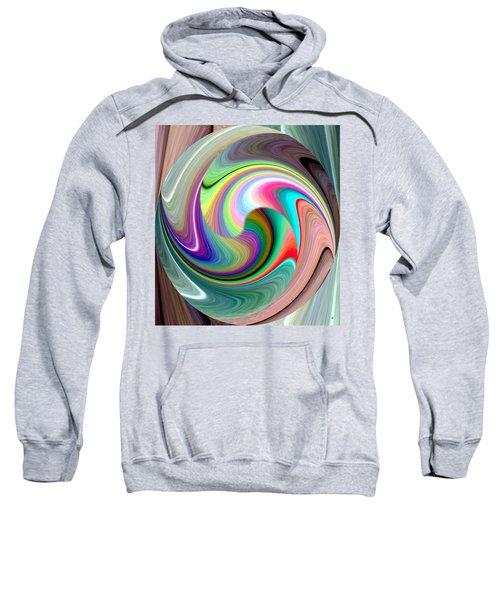 Abstract Fusion 241 Sweatshirt