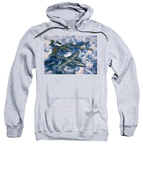 Achtung Zweimots Sweatshirt