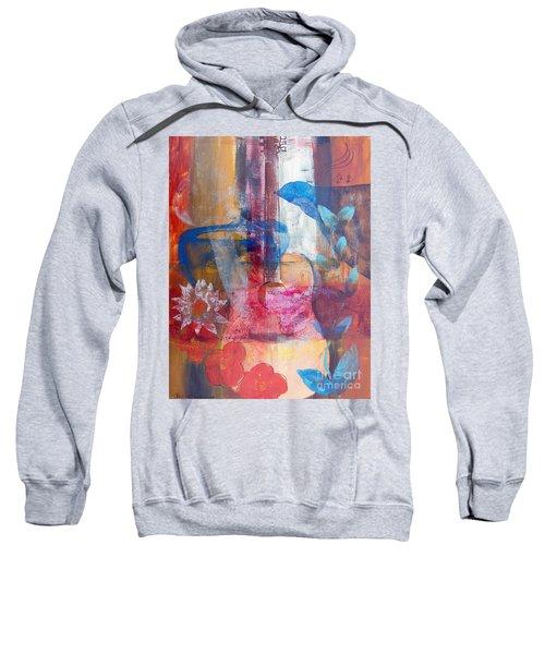 Acoustic Cafe Sweatshirt