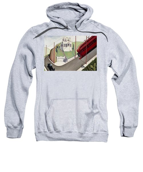 Adams Hill Sweatshirt