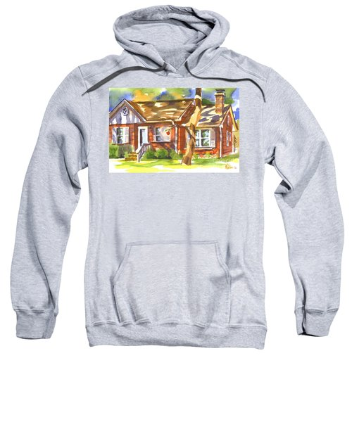 Adams Home Sweatshirt