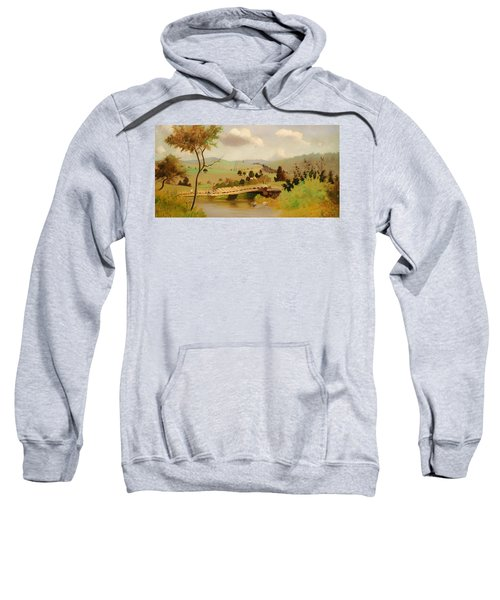 Adirondacks Sweatshirt