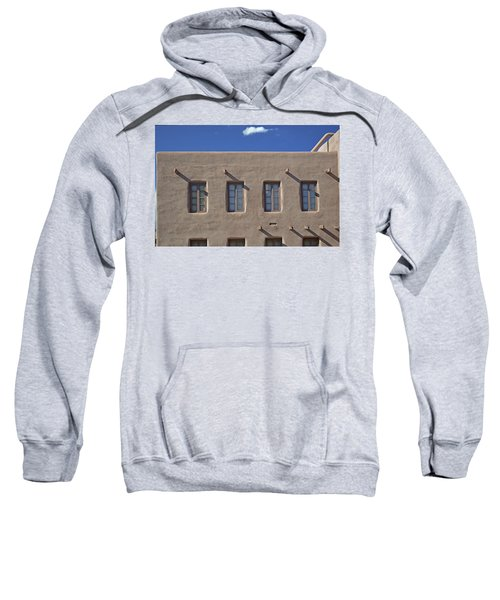 Adobe Architecture II Sweatshirt