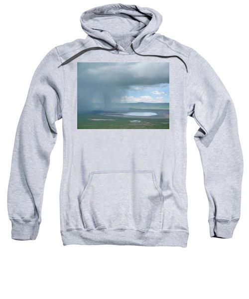African Thunderstom Sweatshirt