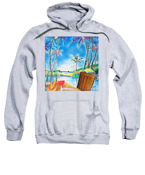 After The Squall Sweatshirt