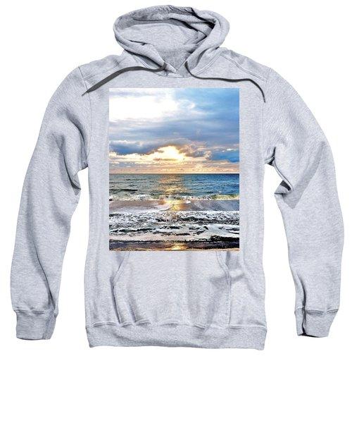 After The Storm 3 Sweatshirt