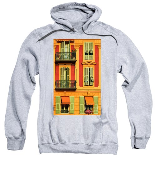 Afternoon Windows Sweatshirt
