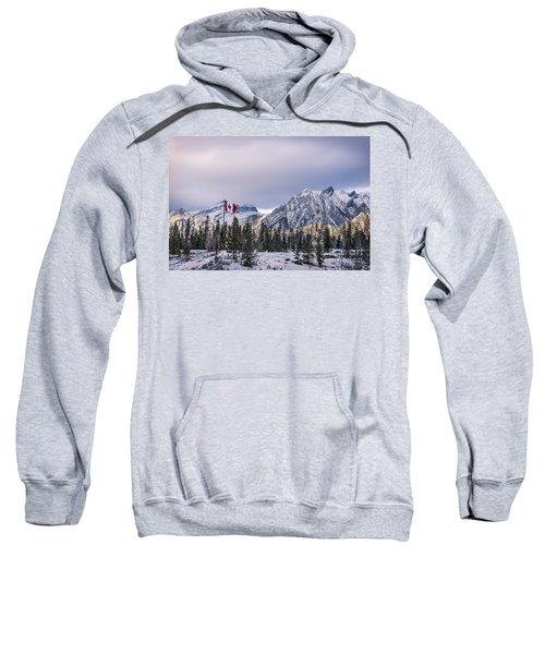 Ageless Northern Spirit Sweatshirt