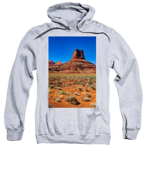Airport Tower II Sweatshirt