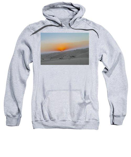 Al Ain Desert 12 Sweatshirt