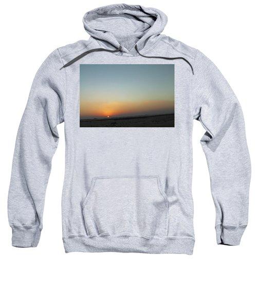 Al Ain Desert 2 Sweatshirt