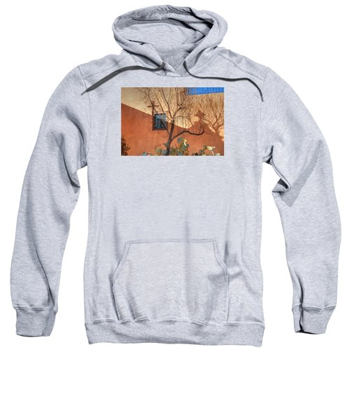 Albuquerque Mission Sweatshirt