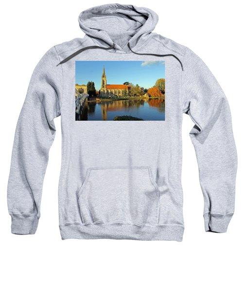 All Saints Church Marlow Sweatshirt