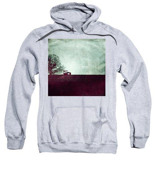 All That's Left Behind Sweatshirt