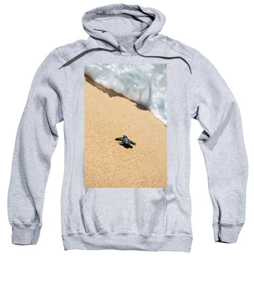 Almost Home Sweatshirt
