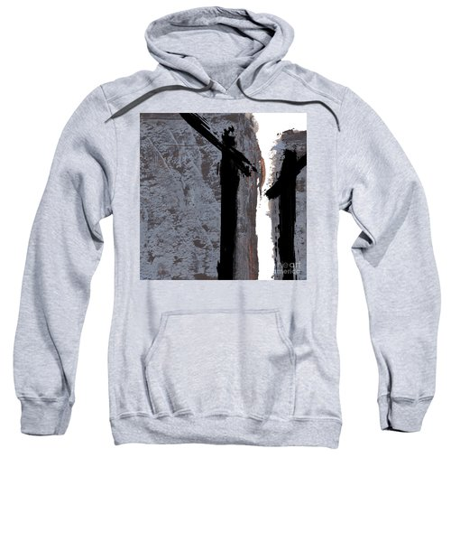 Alternative Edge Lll Sweatshirt