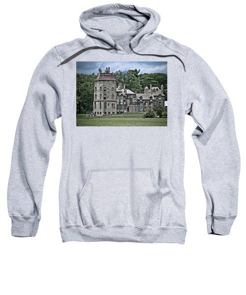 Amazing Fonthill Castle Sweatshirt