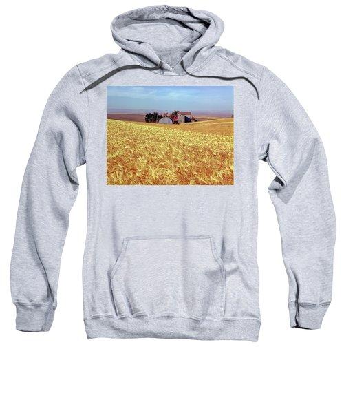 Amber Waves Of Grain Sweatshirt