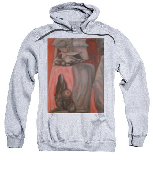 Ambiguous Sweatshirt