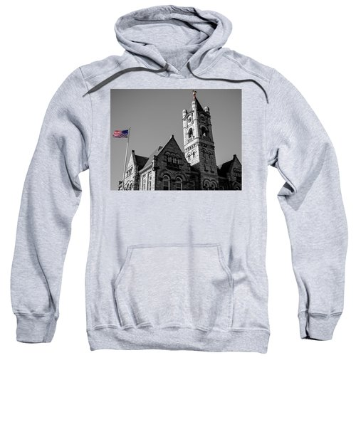American Courthouse Sweatshirt