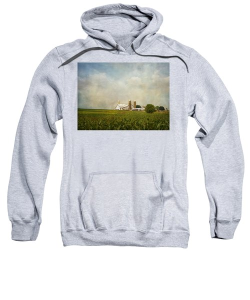 Amish Farmland Sweatshirt