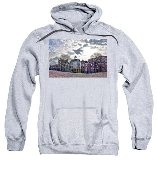 Amsterdam Bridges Sweatshirt