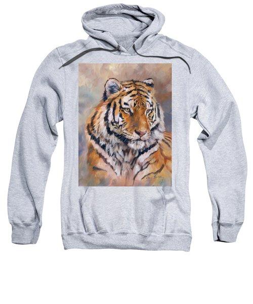 Amur Tiger Sweatshirt