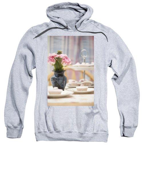 An Invitation To Indulge Sweatshirt