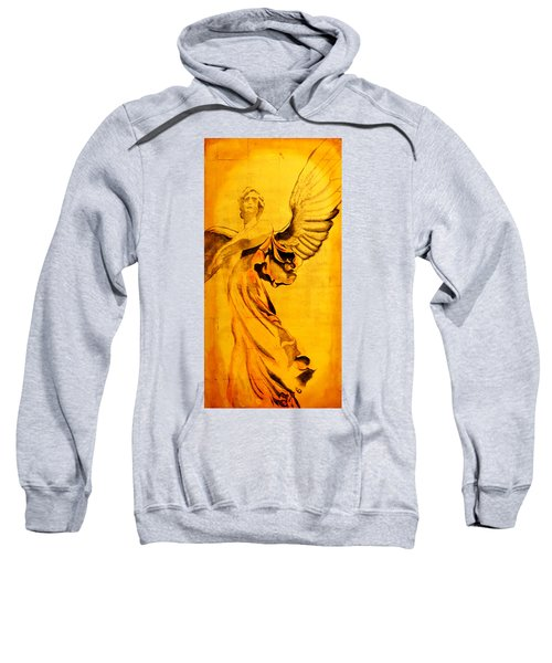 Angel Of The Horizon II Sweatshirt