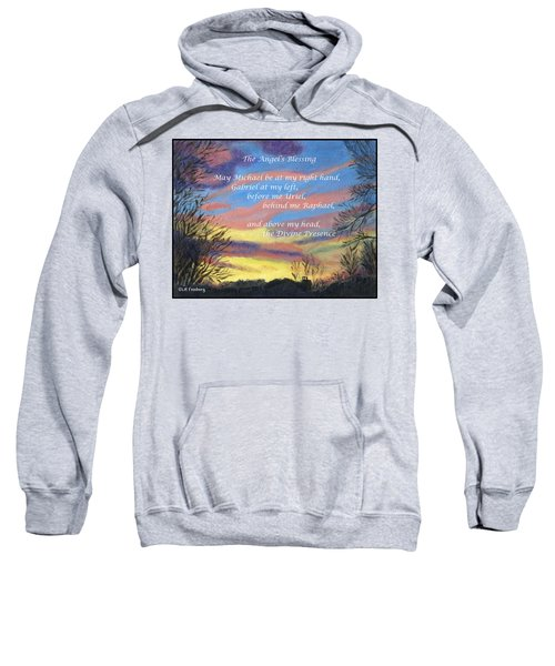 Angel's Blessing Sweatshirt