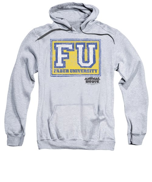Animal House - Faber University Sweatshirt