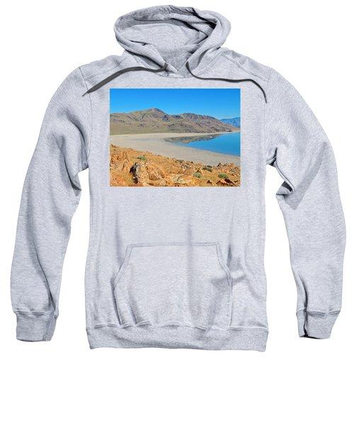 Antelope Island Sweatshirt