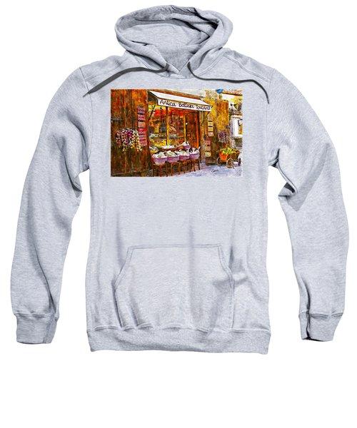 Antica Bottega Toscana Sweatshirt