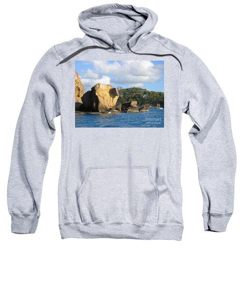 Antigua - Aliens Sweatshirt