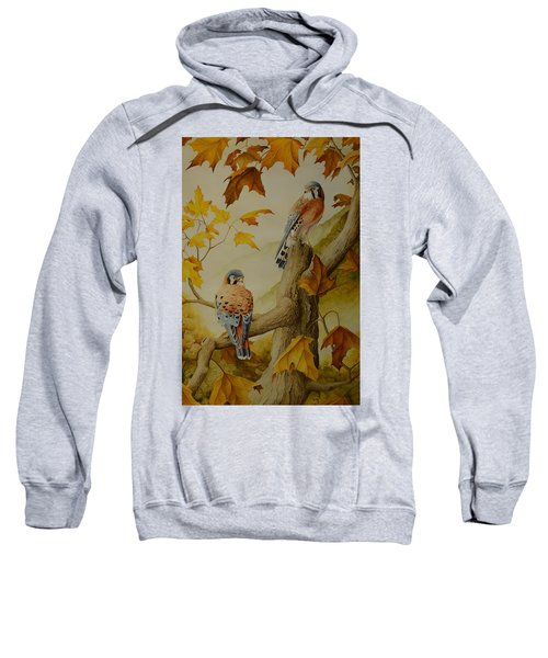 Appalachian Autumn  Sweatshirt