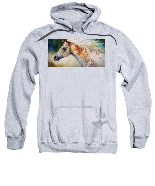 Appaloosa Spirit 3618 Sweatshirt