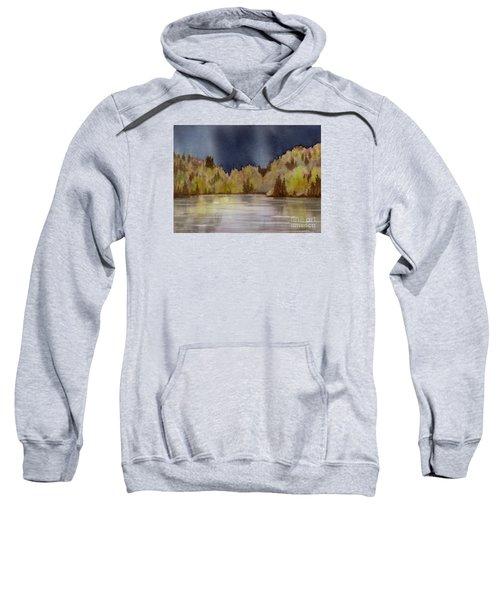 Approaching Rain Sweatshirt