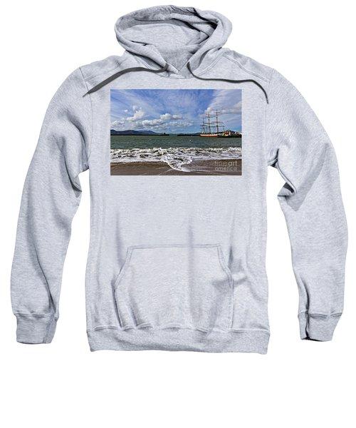 Aquatic Park Sweatshirt