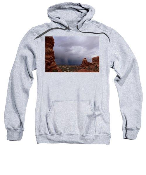 Arches National Monument Moab Sweatshirt