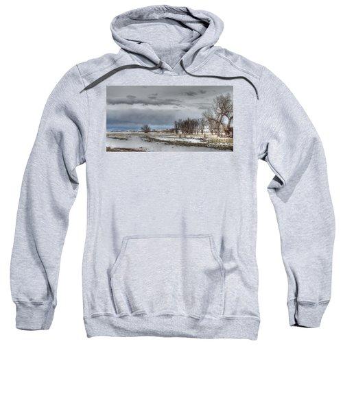 Ardmore Prairie Sweatshirt