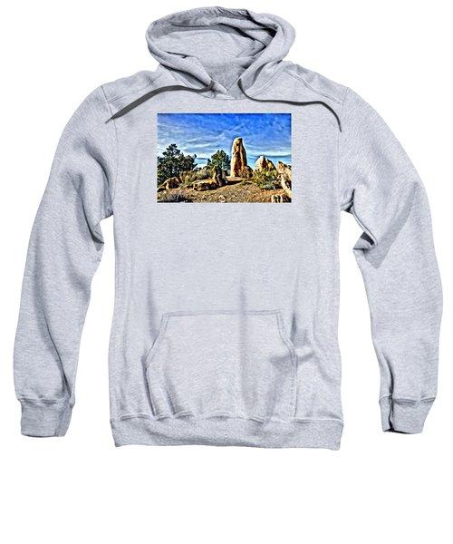 Arizona Monolith Sweatshirt