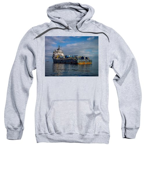 Art Carlson Sweatshirt
