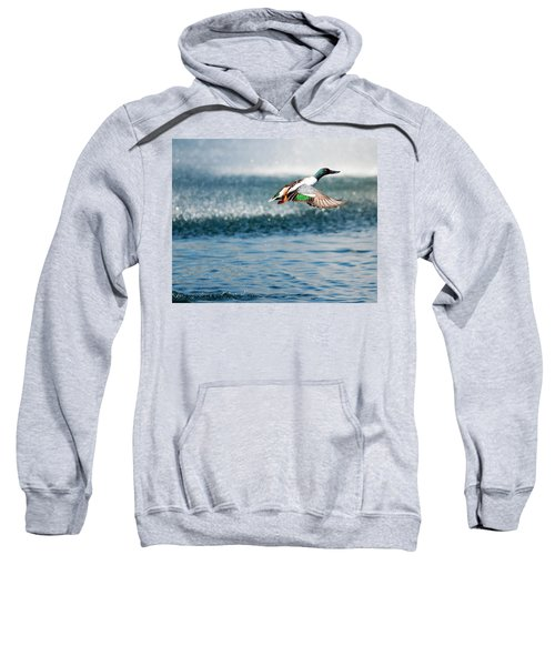 Ascent Sweatshirt