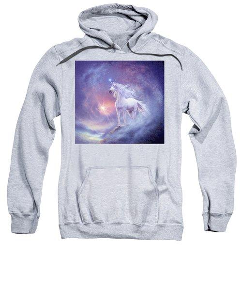 Astral Unicorn Sweatshirt