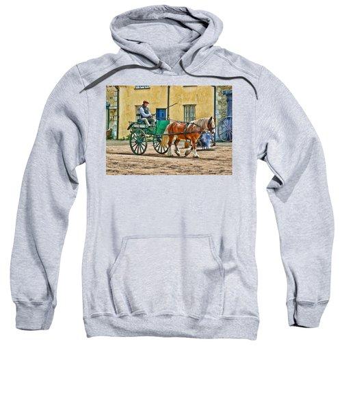 At The Blacksmiths Sweatshirt